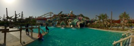 YAS WATERPARK
