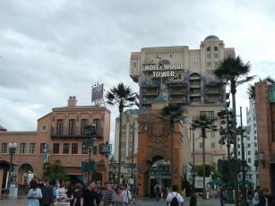 Walt Disney Studio Paris