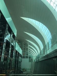 T3 architecture