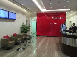 Marhaba lounge