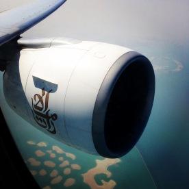 B777 can fly high as 43.100 feet