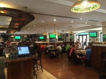 Champions Restaurant/Bar