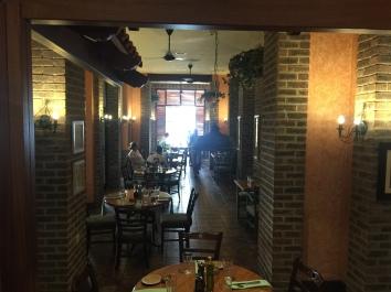 Mosaic Italian Restaurant