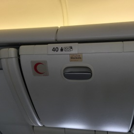 """One of the best """"double"""" seats"""