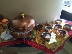 Arabic specialties