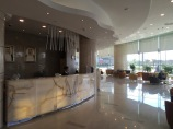Shiny lobby