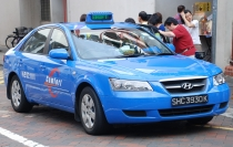 Safe Taxi's