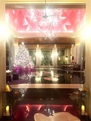 Sparkling Lobby