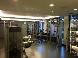 So Fit Gym