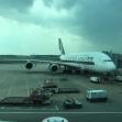 SA A380