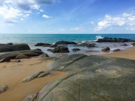 Beautiful rocks