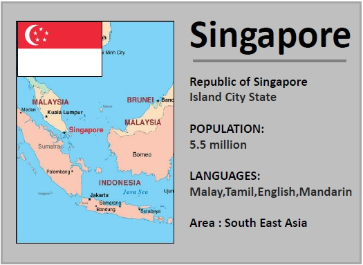 """SINGAPORE : My TOP 10 """"to do"""" in Singapore !"""