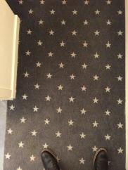 Star Carpet