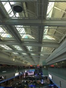 Day light ceiling