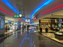 Shopping corridor