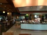 Breakfast restaurant