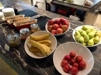 Fruit selection