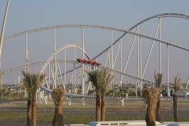 Great fun coaster