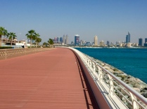 Boardwalk Palm Jumeirah