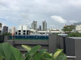 Holiday Inn Singapore Clarke Quay
