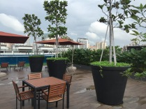 Holiday Inn Singapore Clarke Quay