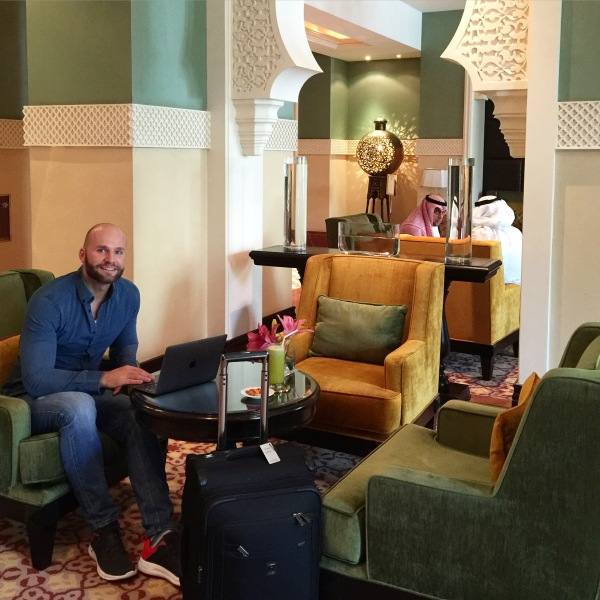 al mashreq hotel riyadh
