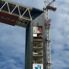 Details of the observation platform