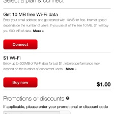 How to get on-board Wi-Fi