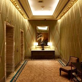 Lift Hallway