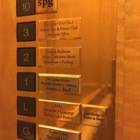 Floor Directory