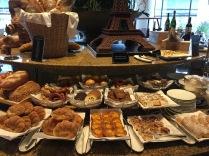 Bread assortments