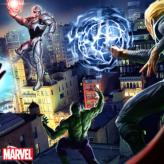 Avengers Battle of Ultron