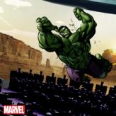 Hulk Epsilon Base 3D