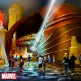 Thor Thunder Spin