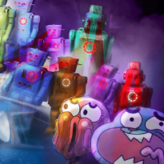 The Amazing Ride of Gumball