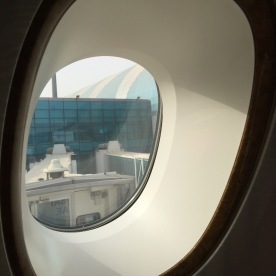 Smallish window