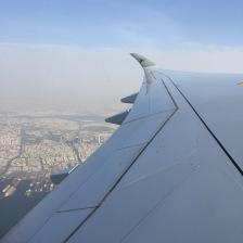 Over Dubai