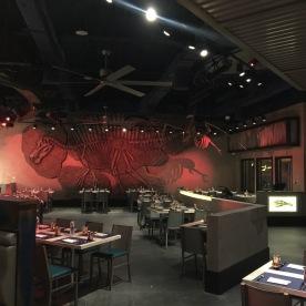 Themed Restaurant