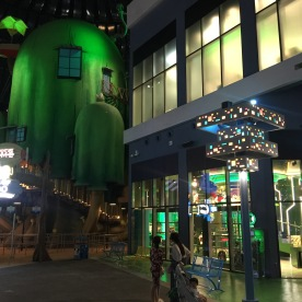 Cartoon Network Streets