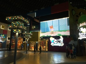 Cartoon Network Streets
