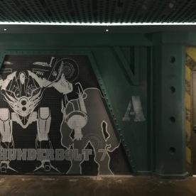 Avengers queue