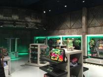 Hulk shop