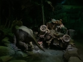 Some ride scene
