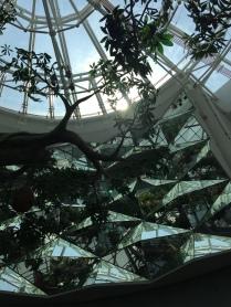 The Green Planet Dubai