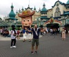 Tokyo Disney Sea Theme Park