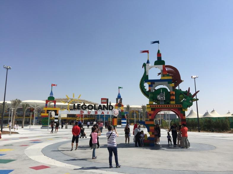 Legoland Dubai