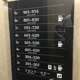 Hotel directory