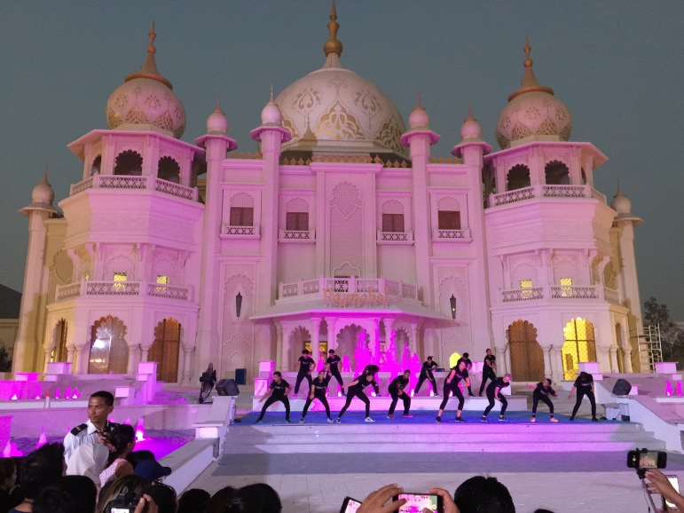Bollywood Park Dubai