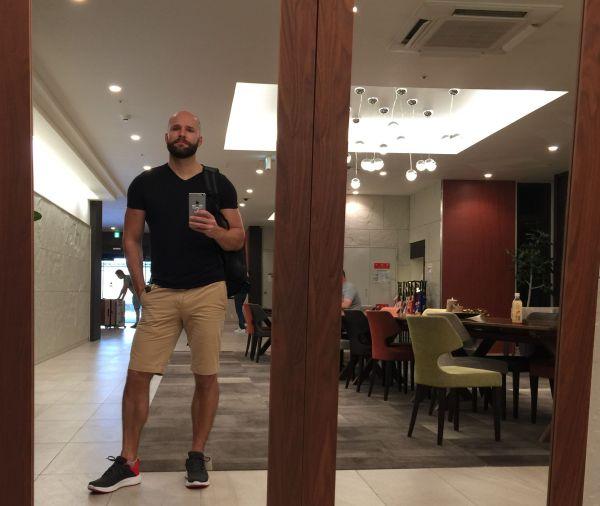 Gran Ms Kyoto Hotel