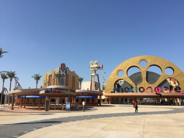 Theme Park Dubai 28 Images Check Out The Plans For